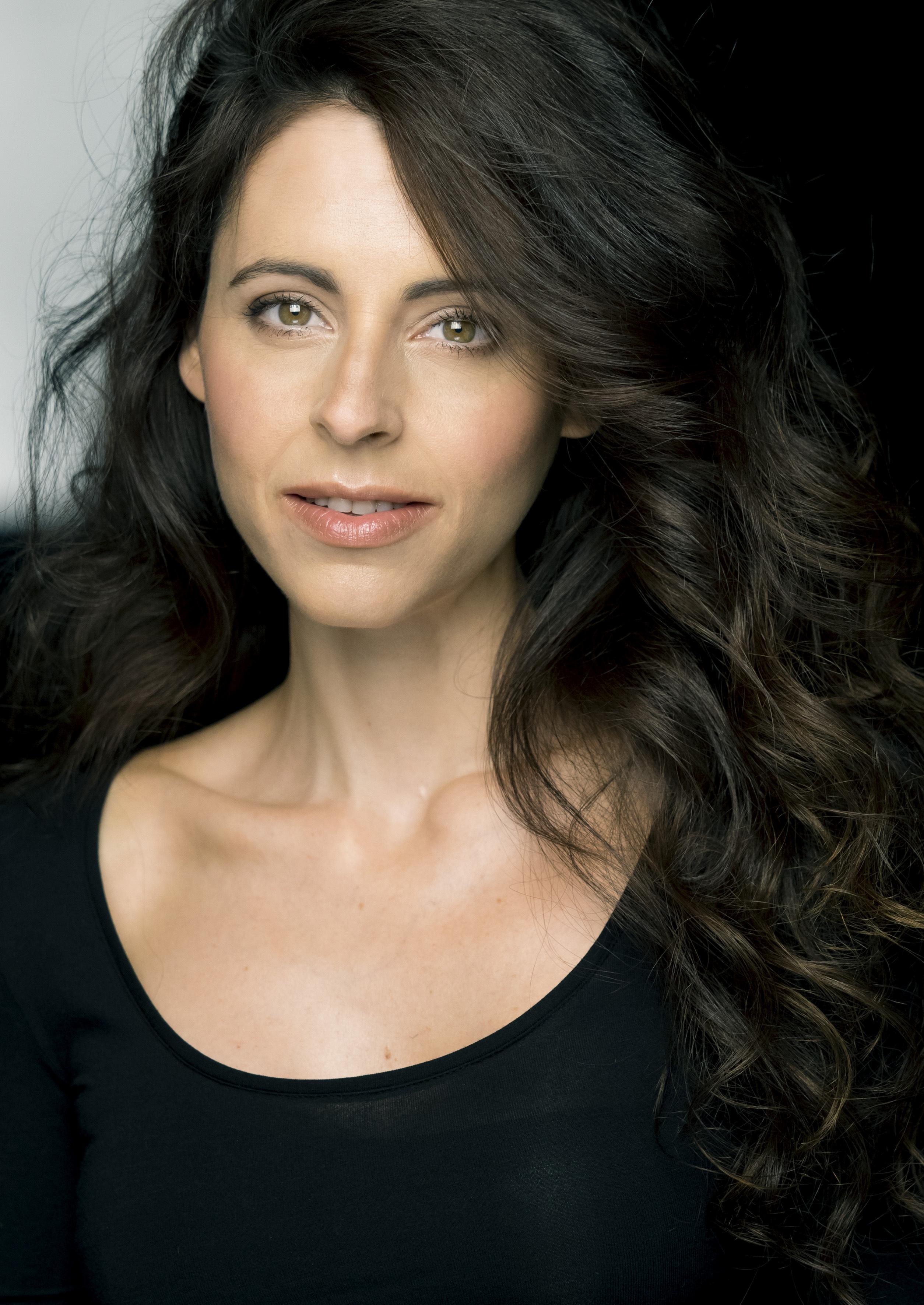 Yolanda Font Actress 13