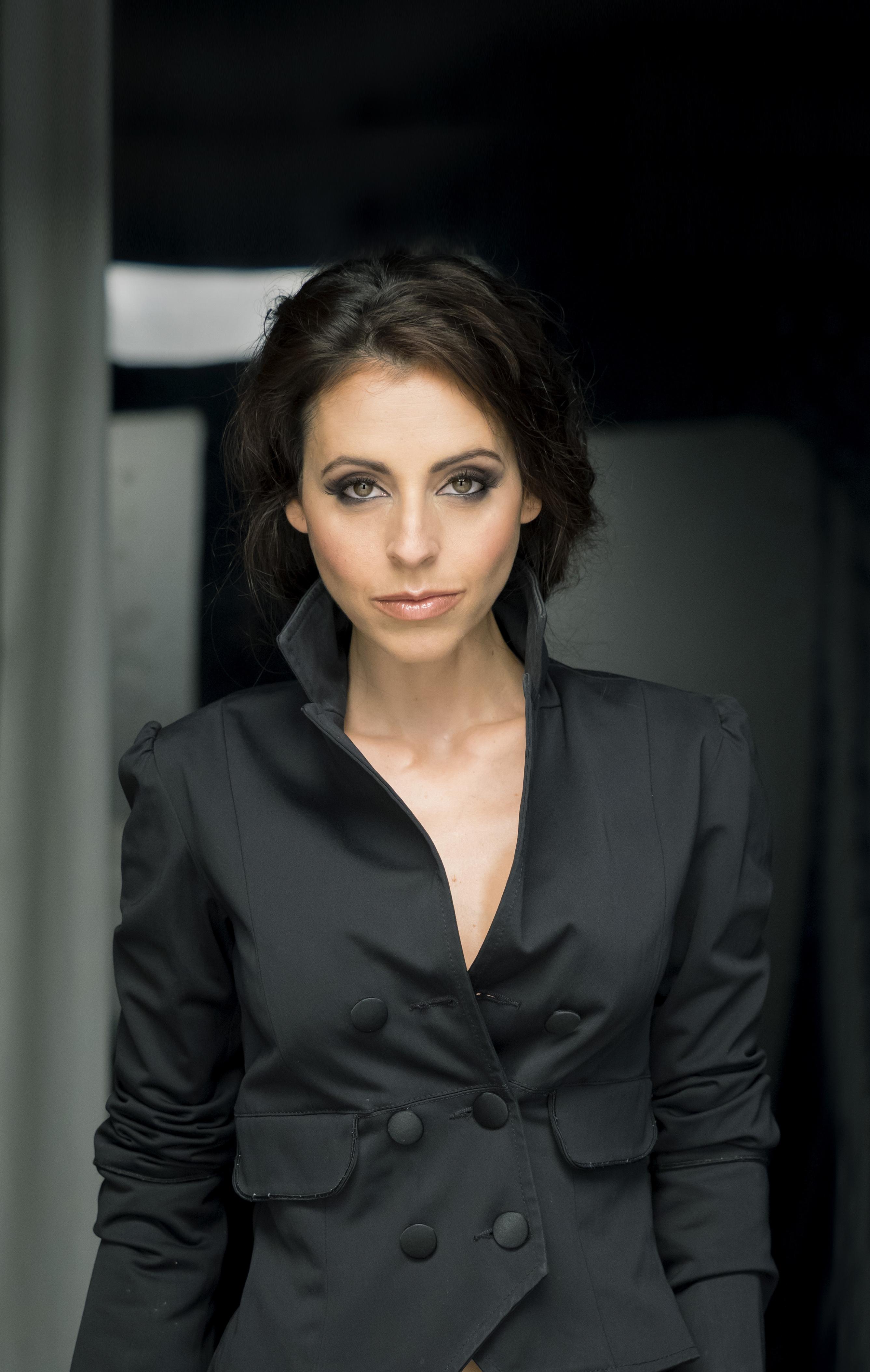 Yolanda Font Actress 11
