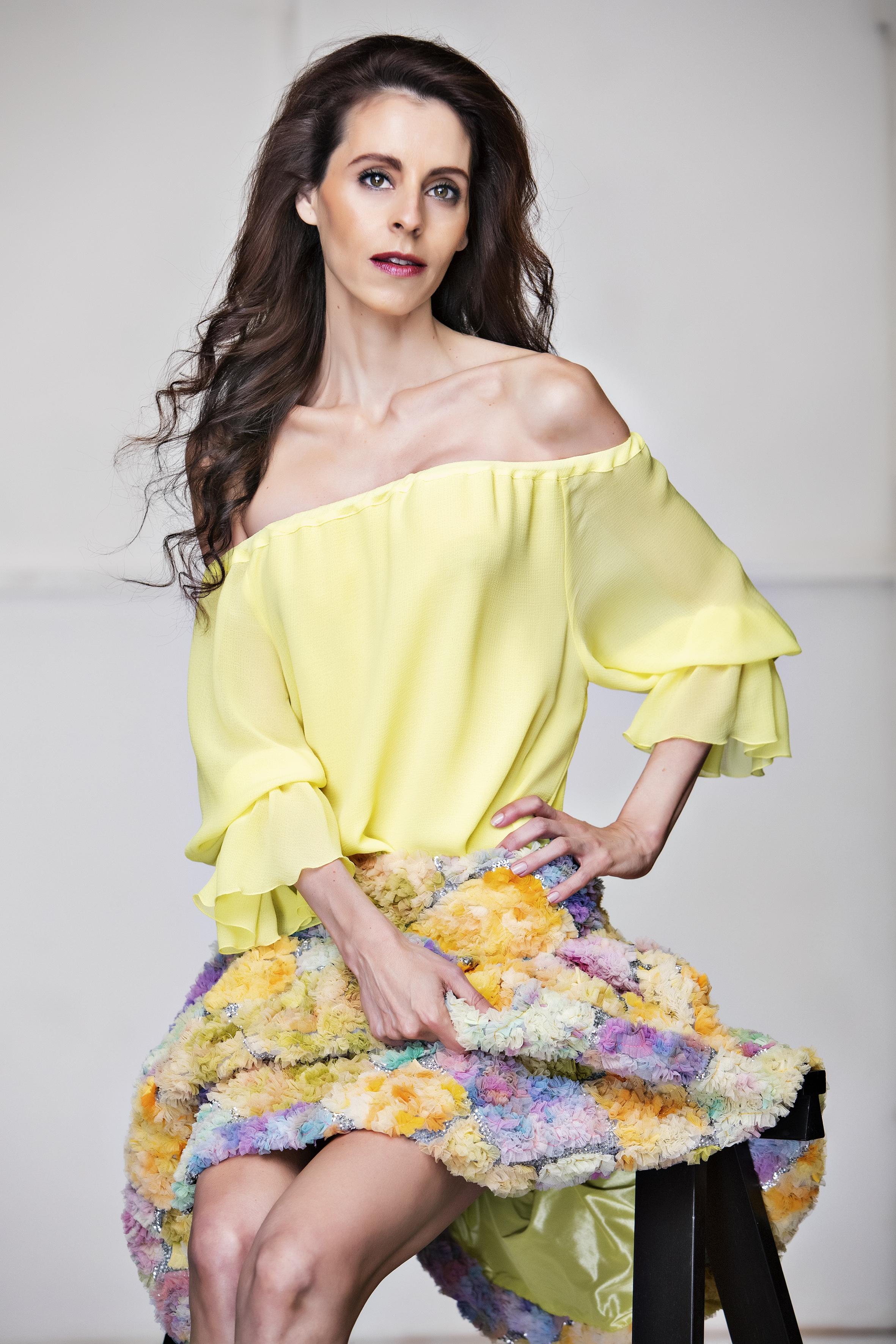 Yolanda Font Actress 21